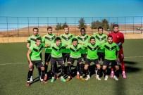 MUSTAFA AVCı - Şehitkamil Belediyespor Farklı Kazandı
