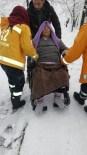 Trabzon'da Hasta Vatandaşlar İçin Seferberlik İlan Edildi