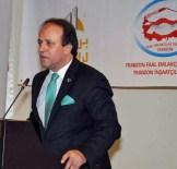 EMEK HIRSIZI - Trabzon'da Kayıt Dışı Çalışan Emlakçılara Denetim