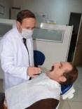 AHMET YAPTıRMıŞ - Ağız Ve Diş Sağlığı Hastanesi'nde İmplant Uygulaması Başladı