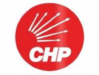 CHP'de Atatürk resmi soruşturması
