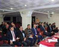 DEDE MUSA BAŞTÜRK - ET Ve Süt Kurumu Erzincan'da Üreticileri Bilgilendirdi