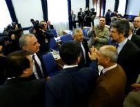 GARO PAYLAN - HDP'li Paylan ile AK Parti Milletvekili Aydemir arasında tartışma