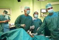 SAFRA KESESİ AMELİYATI - Laparoskopik Ve Endoskopik Girişimler Yaygınlaşıyor