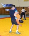 Sessiz Güreşçiler Türkiye Şampiyonası'na Hazır