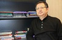 Yrd. Doç. Dr. Büyükdoğan Açıklaması 'Uzaktan Eğitim Gün Geçtikçe Önem Kazanıyor'