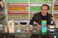 YÜRÜYEN KÖŞK - Yürüyen Köşk Parfüm Markası Oldu