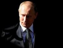 KREMLİN SARAYI - ABD, Putin'i ilk kez yolsuzlukla suçladı