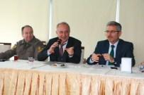 MATEMATİK DERSİ - Çiftlikköy'de Bin 700 Kursiyer Sertifika Aldı