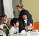 ALİ MERİÇ - Çocuklara Karne Hediyesi Kültür Sanat Olacak