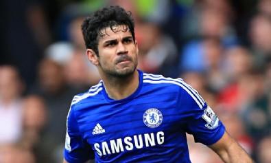 Diego Costa'ya ağır itham!