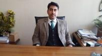 TAŞERON İŞÇİLİK - Hak-İş Konfederasyonu İl Temsilcisi Serhat Çelik Açıklaması