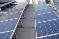 KWH - KKTC Kamu-Sen Elektriğini Kendi Üretiyor