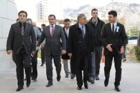 ALI GÜLDOĞAN - Mardin'de 'Ipard Iı Lansman' Töreni Yapıldı