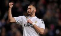 ZIDANE - Zidane gelince çoştu!