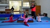 PıNAR SÜT - Artistik Cimnastik İl Seçme Müsabakaları Tamamlandı