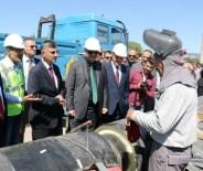 Büyükşehir Soma'ya Nefes Aldırmakta Kararlı