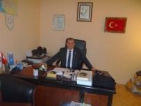 ENDER VARDAR - Ender Vardar Nazilli Belediye Başkan Yardımcısı Olarak Görev Yapacak
