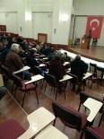 TRAFİK YÖNETMELİĞİ - Jandarma'dan Okul Servisi Şoförlerine Eğitim