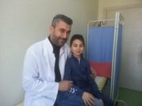 İBRAHIM AYVAZ - Kastamonu'da Apandisit Ameliyatında Yeni Dönem