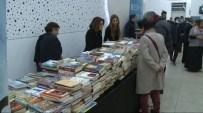 KAHRAMAN SİVRİ - Para Karşılığında Değil Kitap Karşılığında Bilet