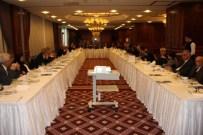 ERŞAT HÜRMÜZLÜ - Türkmenlere Katkılarından Dolayı TİKA'ya Teşekkür