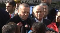 LEYLA ZANA - Cumhurbaşkanı Erdoğan: Leyla Zana önce yemin etsin