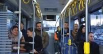 İSTANBULKART - Toplu Ulaşım Ücretlerinde Yeni Tarifeye Geçiliyor