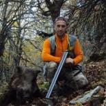 OVAAKÇA - Domuz zannedip arkadaşını öldürdü