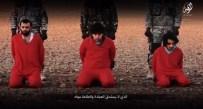 GORDON BROWN - IŞİD İnfazlara Devam Ediyor