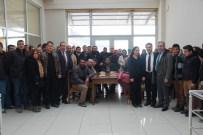 HASAN ERGENE - Soma Belediyesi İle İş-Kur İşbirliği İle Gerçekleştirilen Tyçp Sona Erdi