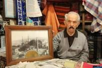 73 Yıllık Manifaturacının Meslek Aşkı