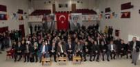 CUMHUR ÜNAL - AK Parti Çankırı Milletvekili Hüseyin Filiz Açıklaması