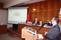 İSMAIL TÜFEKÇI - Isparta Orman Bölge Müdürü İsmail Tüfekçi Açıklaması