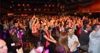 DOKU KANSERİ - Kayahan'ın Şarkıları, Kanser Hastası Kadınlara Umut Oldu
