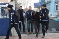 Konya'da Yaşlı Kadını Öldüren Zanlı Tutuklandı