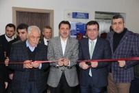 HAYRETTİN ÖZTÜRK - Osmanlı Sanatları Sergisi Açıldı