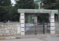 SELIMPAŞA - Mezarlıkta Bebek Cesedi Bulundu