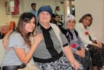 Samsun'da 974 Yaşlı 'Huzur' Buluyor
