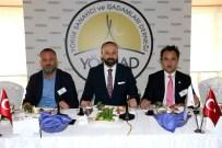 OSMAN GÜNGÖR - Yörsiad Başkanı Semih Beken Açıklaması