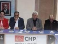 MEVLÜT DUDU - CHP'de mescit kavgası alev aldı