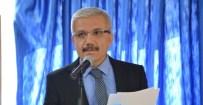 MEHMET TATAR - Jmo'da Mehmet Tatar'ın Listesi Güvenoyu Aldı