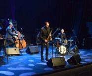 EZGİNİN GÜNLÜĞÜ - Nilüfer Caz Konserleri
