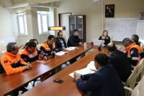 HÜSEYIN KAŞKAŞ - AFAD Personeline İngilizce Eğitimi