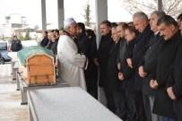 SERDAR DEMİRHAN - Başkan Kazgan'ın Acı Günü
