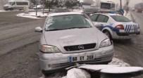 BALıKESIR BELEDIYESI - Başkentlilerin Karla İmtihanı