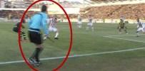 F.Bahçe'nin Penaltısını Vermemişti Açıklaması Kariyerini Noktaladı