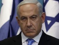 BENYAMİN NETANYAHU - Filistinlilerden Netanyahu'ya 'Ezan' tepkisi