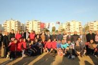KAYA ÇıTAK - Kurtuluş Kupası Büyükşehir Belediyesi'nin Oldu
