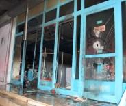 KÜÇÜKDIKILI - Marketi Yağmalayıp Ateşe Veren PKK'lı Vandallar Yakalandı